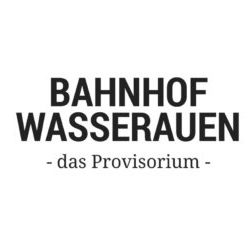 BAHNHOF WASSERAUEN